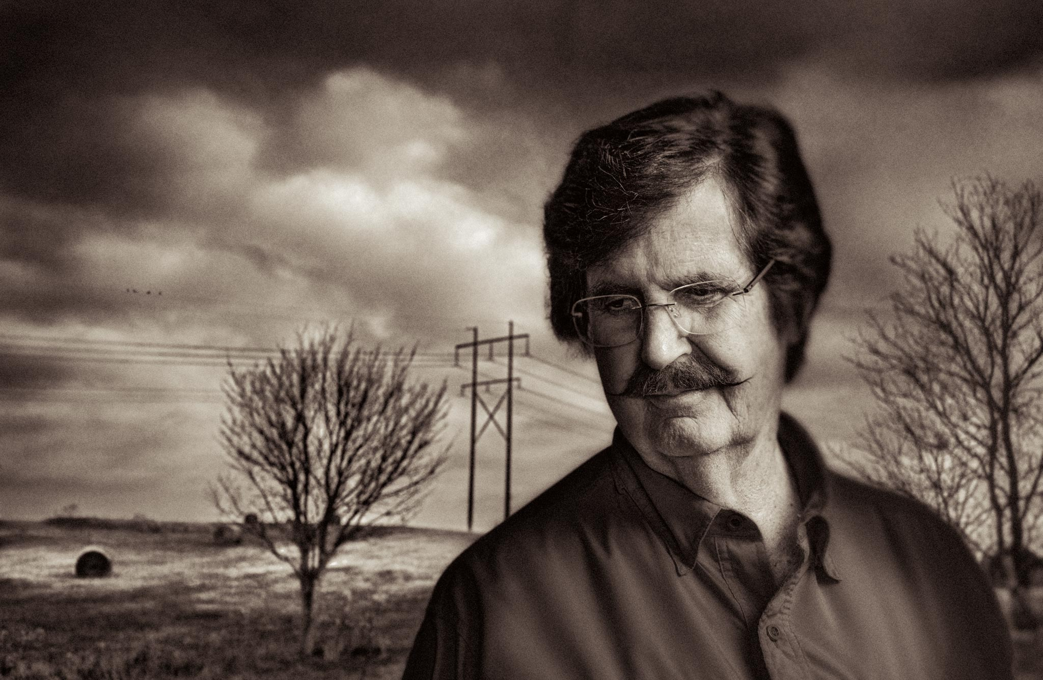 Rick Hall - Fame Studio, Muscle Shoals, AL