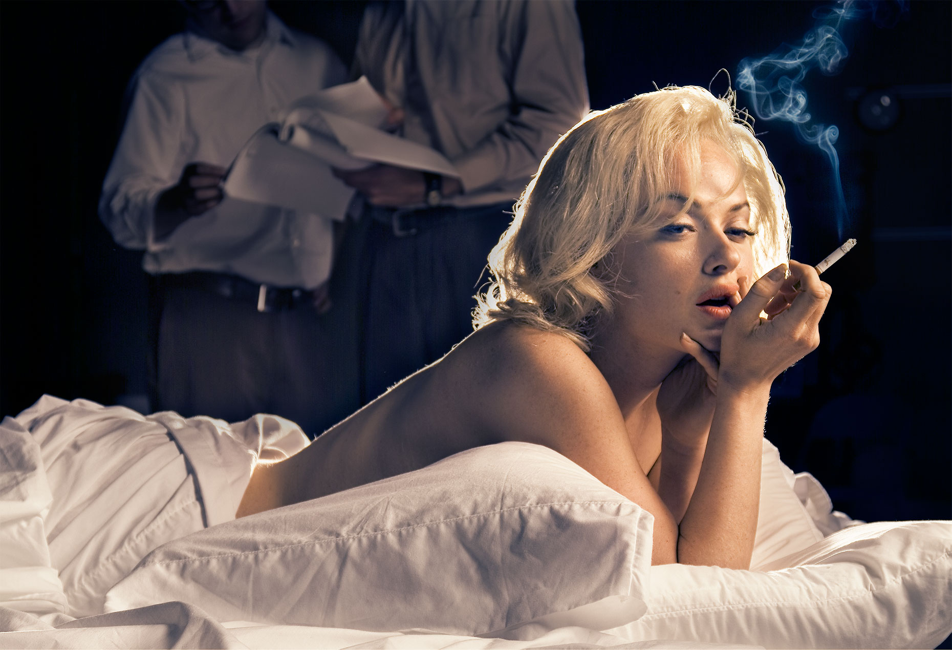 Marilyn-Smoking-web